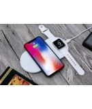 Прозрачный силиконовый чехол для iPhone 7 ROCK Ultrathin TPU soft case 0.6mm