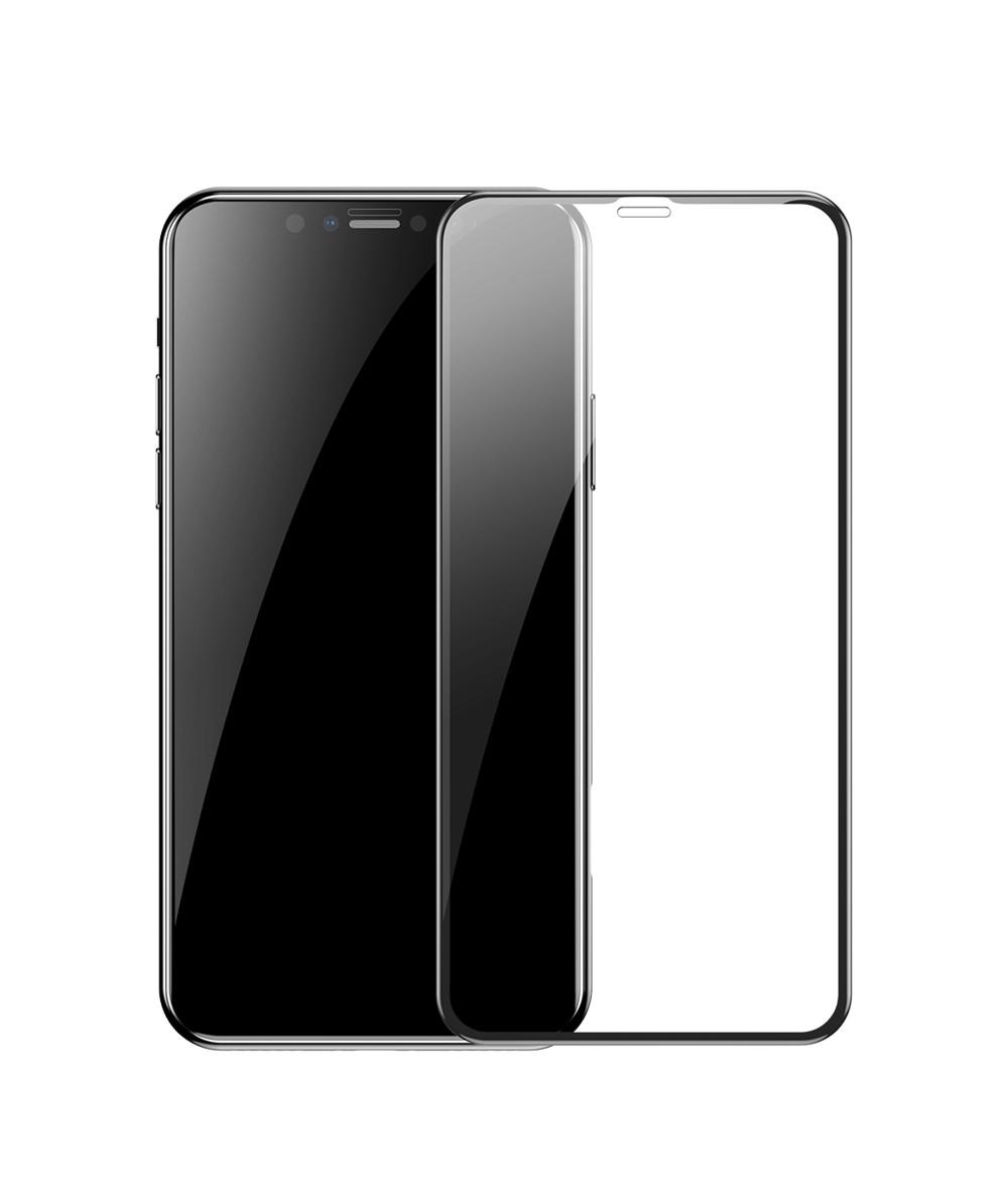 Прозрачный перламутровый синий чехол CAFELE для iPhone 7