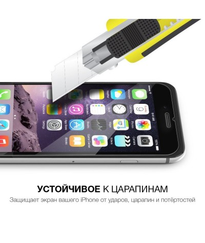 Бампер для iPhone 6 Neo Hybrid EX (4.7)