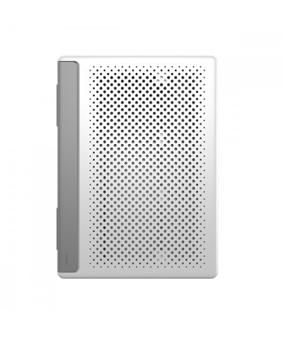 Прозрачный силиконовый чехол для iPhone X