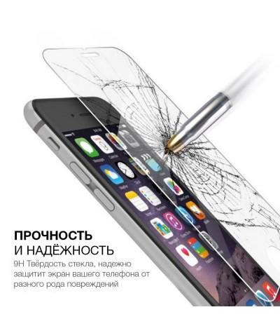 Кожаный чехол на iPhone 6 (4.7)