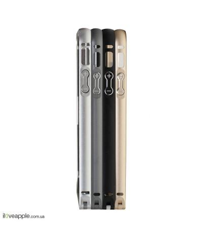 Защитное стекло на перед и на зад для iPhone 5/5s 6/6s