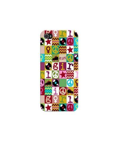 Чохол для iPhone SE/5/5s