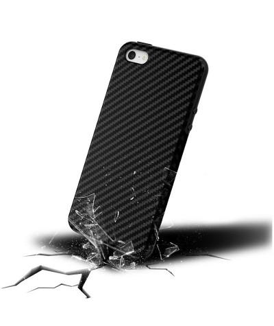 Комплект золотых стекол для iPhone 5 / 5s