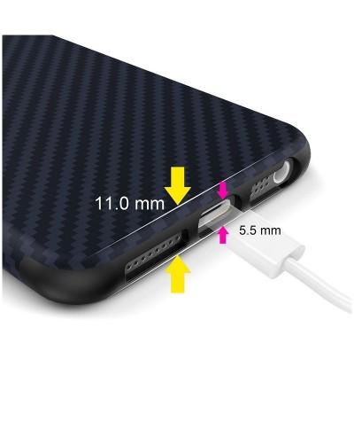 Чехол для iPhone 5 с альпакой