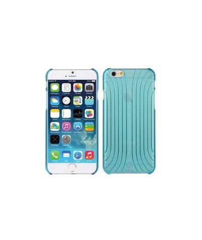 Ультратонкий кожаный чехол Baseus Thin Case 1mm для iPhone 6/6s