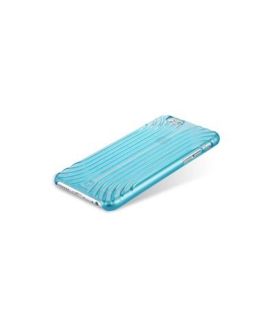 Прозрачный чехол для iPhone 6/6s/6plus Baseus gradient case