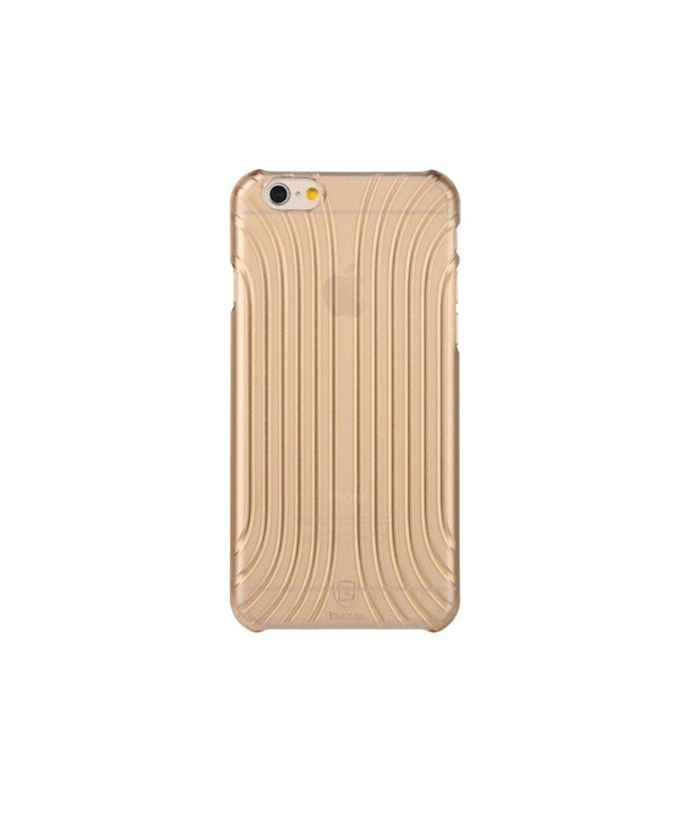 Прозрачный чехол Baseus gradient case iphone 6/6s/6plus