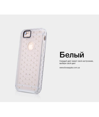 Чехол Baseus Shell для iPhone 6/6s