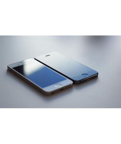 Чехол Ацтек с абстракциями для iPhone SE/5/5s