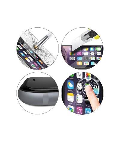 Чехол с абстракцией на iPhone 5