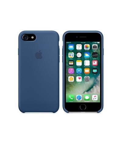 ROCK силиконовый чехол для iPhone 7 4.7 Ultrathin TPU soft case 0.6mm