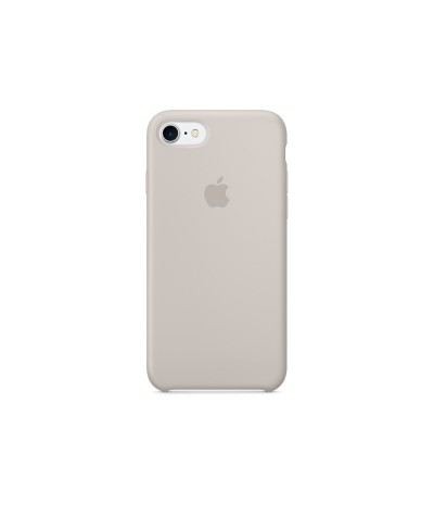 Apple Silicone Case Stone...