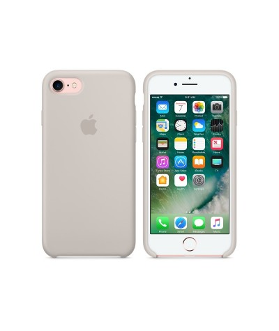 Силиконовый чехол для iPhone 7plus / 8plus 5.5 PZOZ Ultrathin TPU soft case 0.6mm