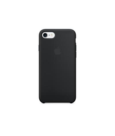 Apple Silicone Case Black...