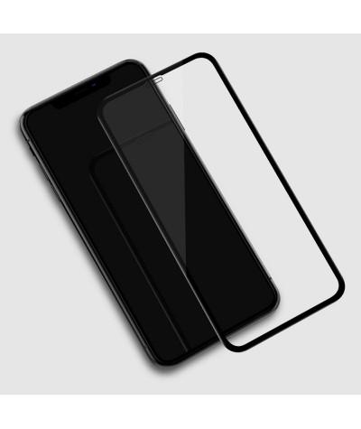 Анти шпионское защитное стекло для iPhone SE 5/5s/5c