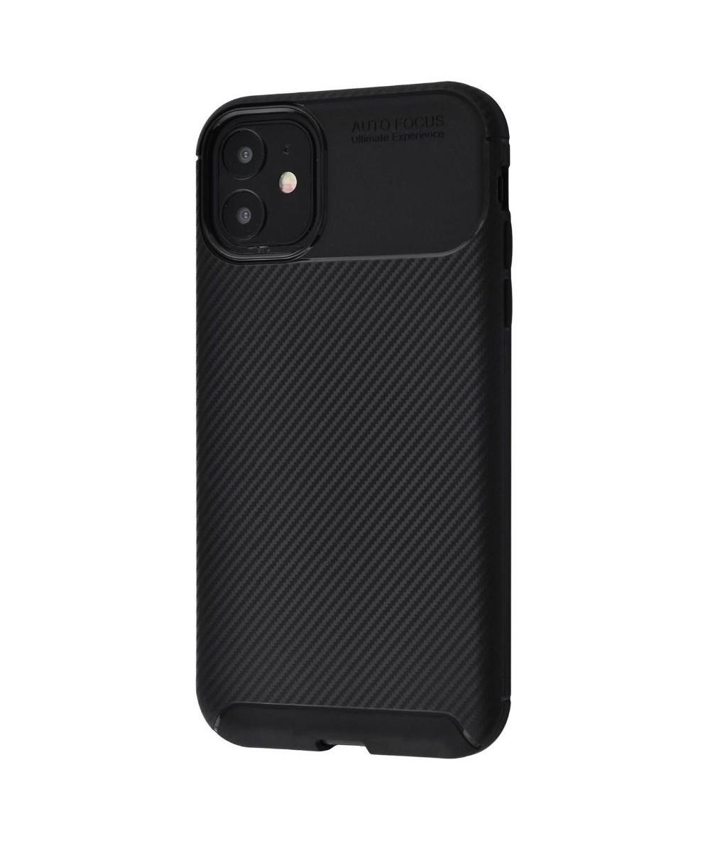 Карбоновый чехол для iPhone 6/6s